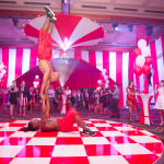 Large Event Management and Production Companies