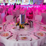 Gala Dinner Event Organisers and Management company for events