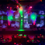 Largen Event Production Solutions, lighting, audio visual, 4K Production