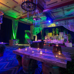 Dreamweavers Large Event Production Theming, Staging and Styling